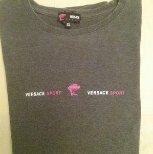 Authentic Versace Sport Shirt